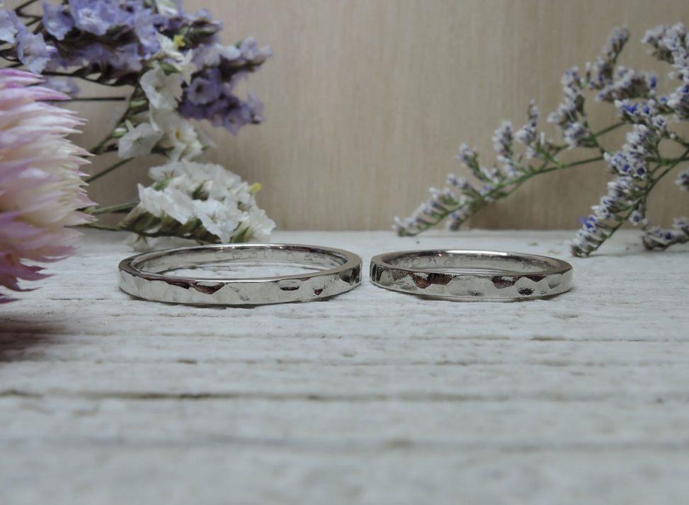 プラチナ 結婚指輪 安い