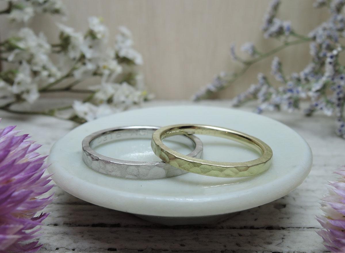 結婚 指輪 福岡