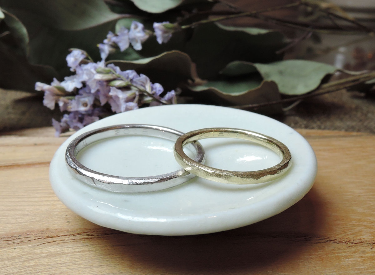 結婚指輪 福岡 10万円以下