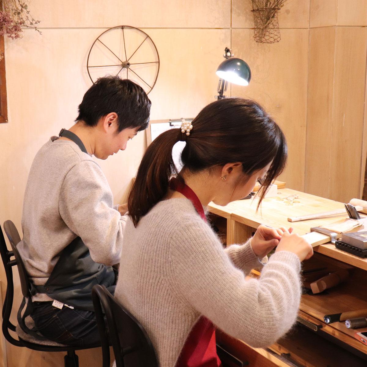 博多 手作り体験