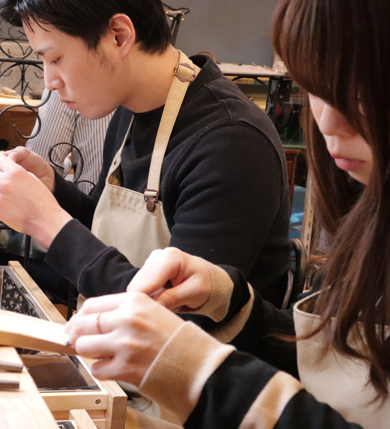 DIY 指輪 福岡