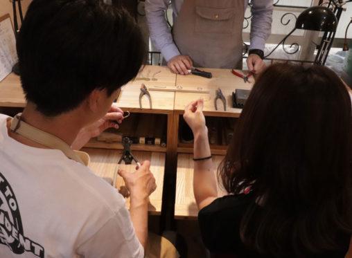 手作り体験 糸島