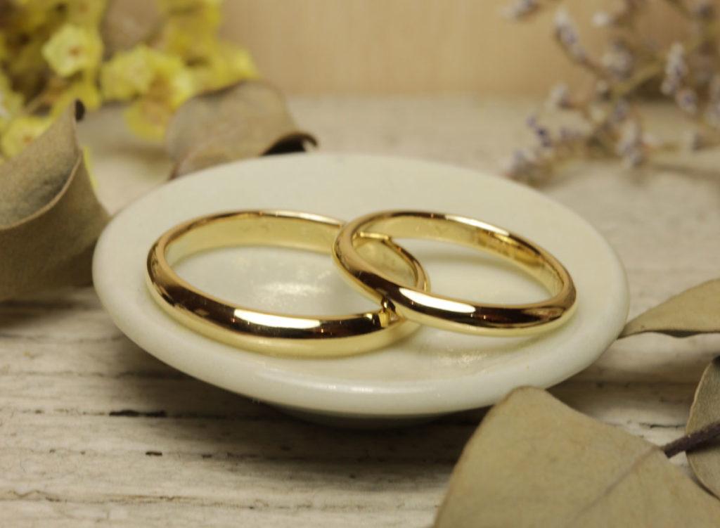 手作り 指輪 糸島