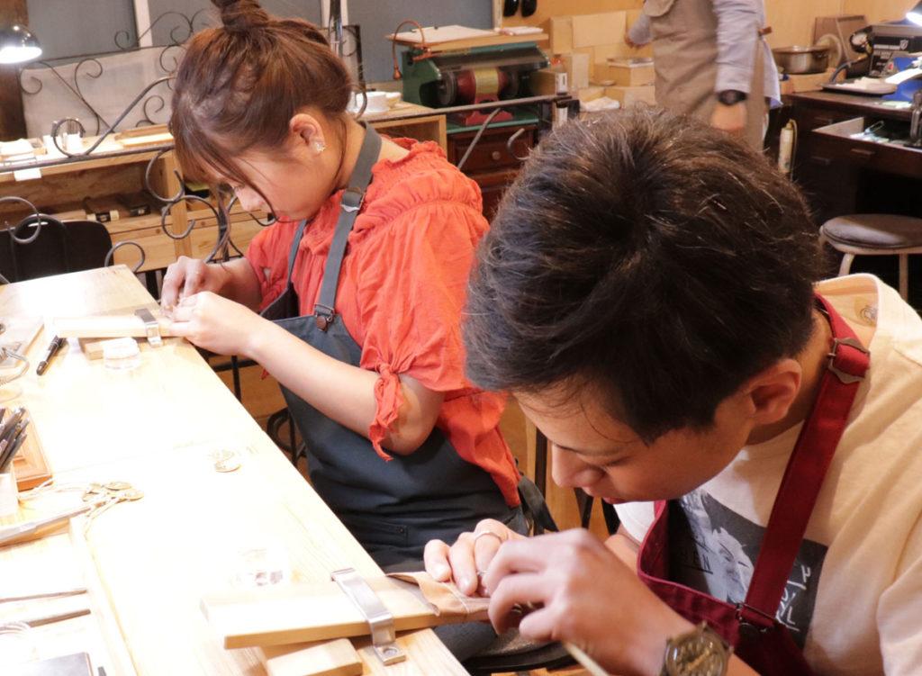 手作り 体験 熊本