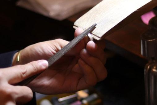指輪 手作り 体験
