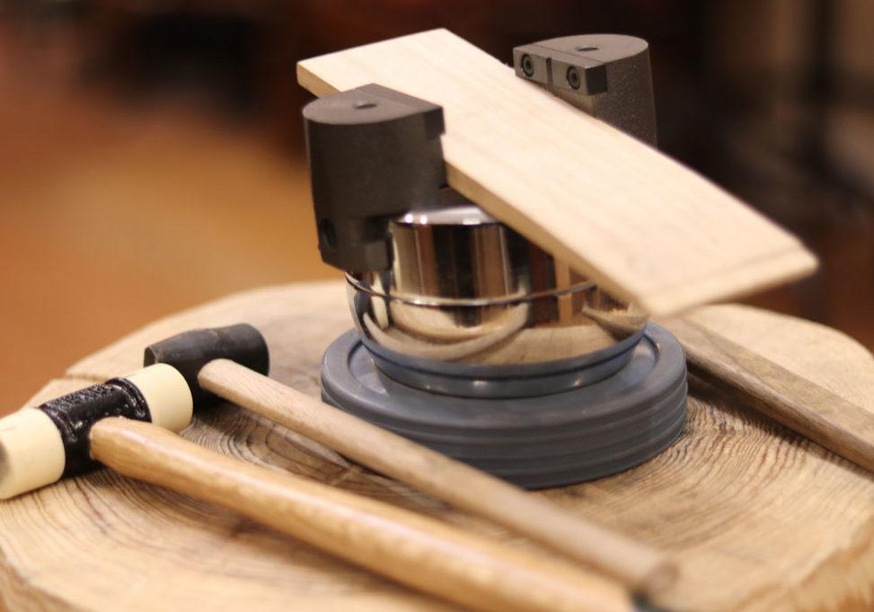 鍛造 指輪 道具